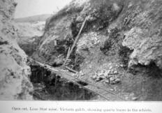 1912-mining underway at Lone Star